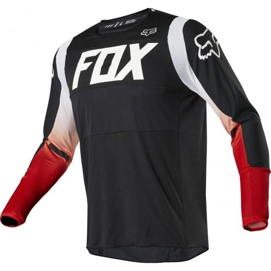 Camiseta FOX 360 2020 Bann Black