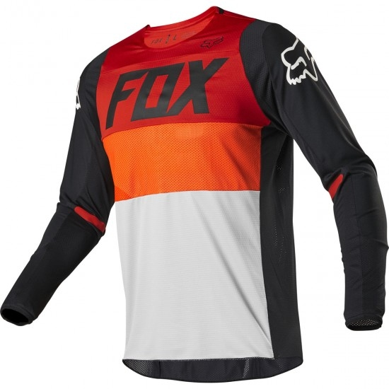 Maglietta FOX 360 2020 Bann Light Grey