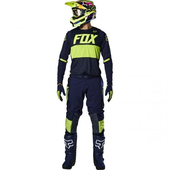 Camiseta FOX 360 2020 Bann Navy