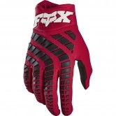 FOX 360 2020 Flame Red