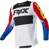 FOX 360 2020 Linc Blue / Red