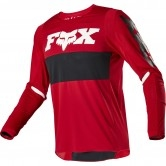 FOX 360 2020 Linc Flame Red