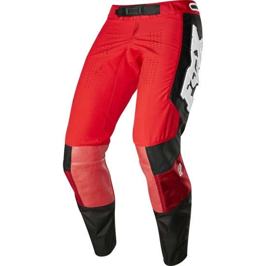 FOX 360 2020 Linc Flame Red Pant
