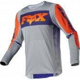 FOX 360 2020 Linc Grey / Orange
