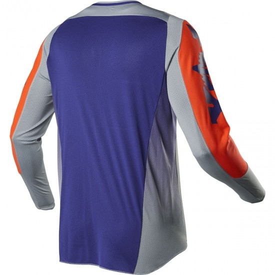Maillot off road FOX 360 2020 Linc Grey / Orange