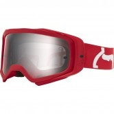 FOX Airspace II Prix Flame Red / Clear