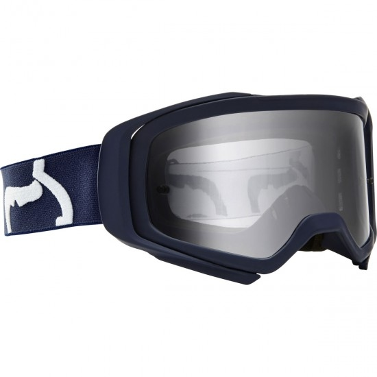 Lunettes FOX Airspace II Prix Navy / Clear