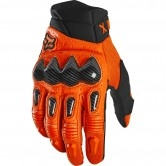 FOX Bomber 2020 Fluorescent Orange