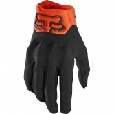 FOX Bomber LT 2020 Black / Orange