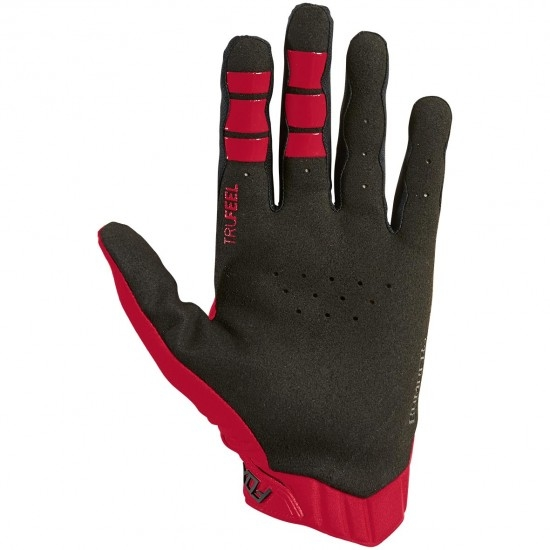 Guantes FOX Bomber LT 2020 Flame Red
