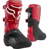 Comp Junior Flame Red