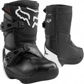 FOX Comp K Kids Black