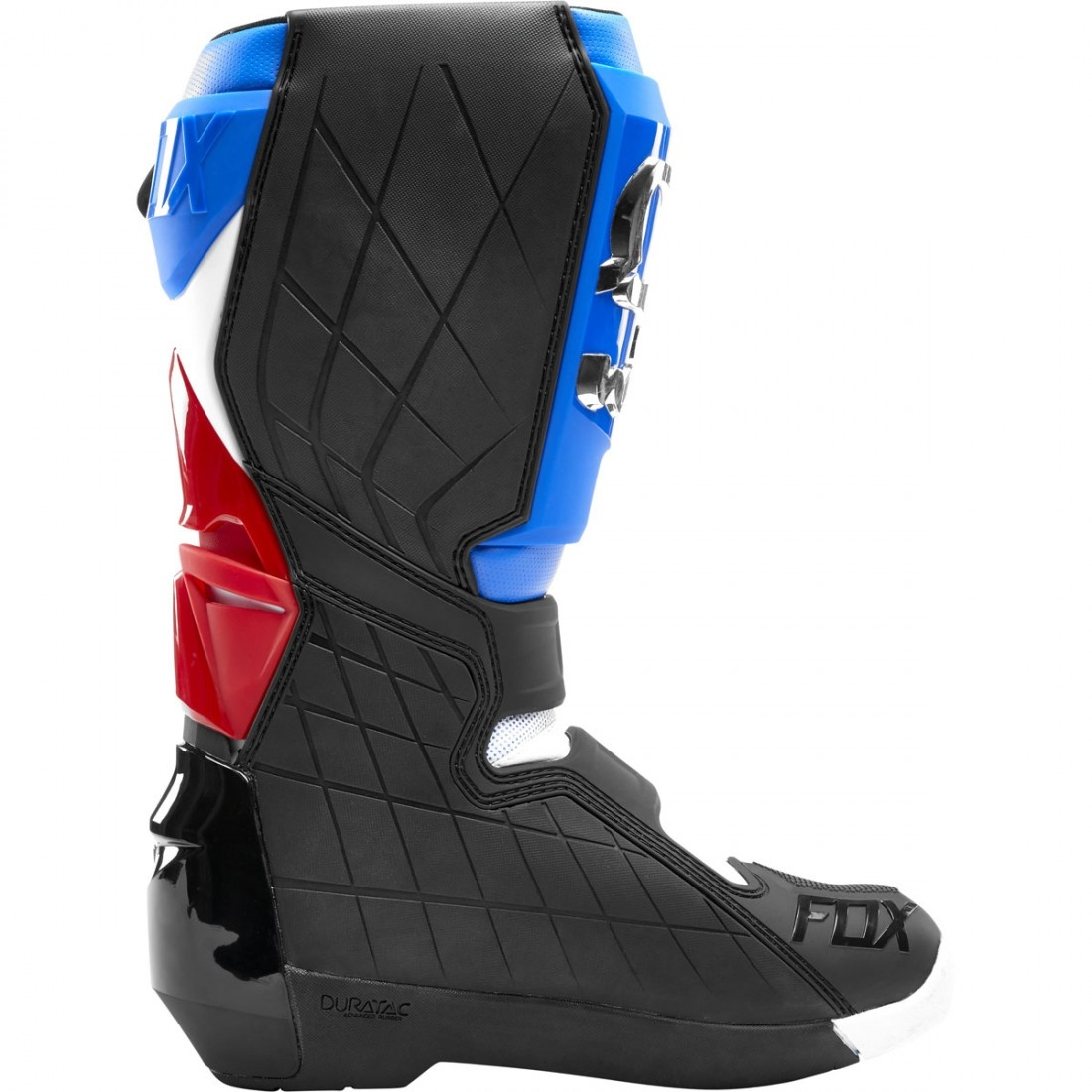 Fox Racing Tracker Motorcycle Boots $79.99 ordered