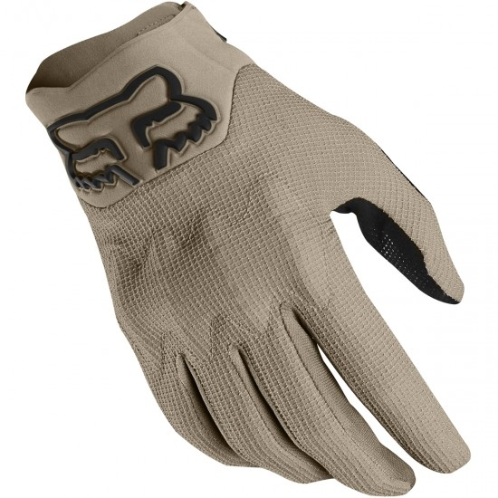 FOX Defend Kevlar® D3O® Sand Gloves