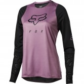 FOX Defend LS Lady 2019 Purple HZ
