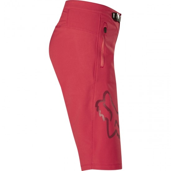 Pantalon FOX Defend Lady Rio Red