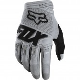 FOX Dirtpaw 2020 Junior Race Grey
