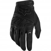 FOX Dirtpaw 2020 Race Black / Black