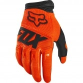 FOX Dirtpaw 2020 Race Fluorescent Orange