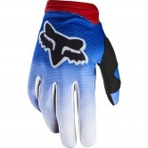 FOX Dirtpaw 2020 Lady Fyce Blue / Red
