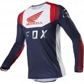 FOX Flexair 2020 Honda Navy / Red