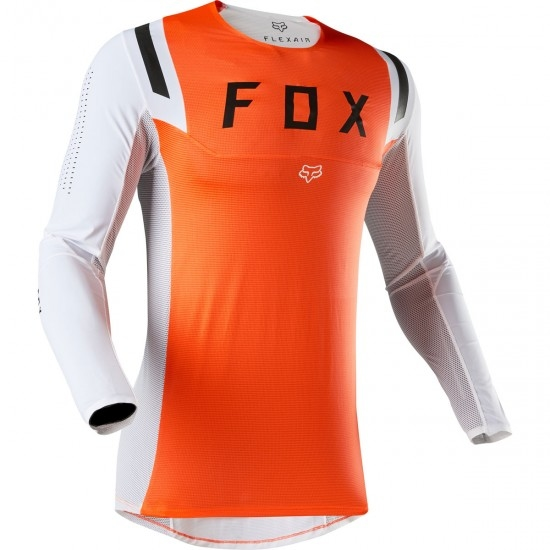 Maglietta FOX Flexair 2020 Howk Fluorescent Orange