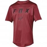 FOX Flexair SS Moth Cardinal