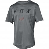 FOX Flexair SS Moth Grey Vintage