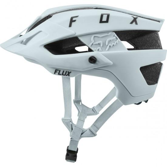 Casco FOX Flux Solid Iced