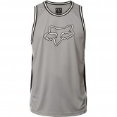FOX Head Bball Steel Grey