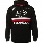 FOX Honda Black
