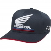 FOX Honda Fanwear Flexfit Junior Navy