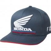 FOX Honda Flexfit Navy