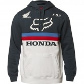 FOX Honda Navy / White