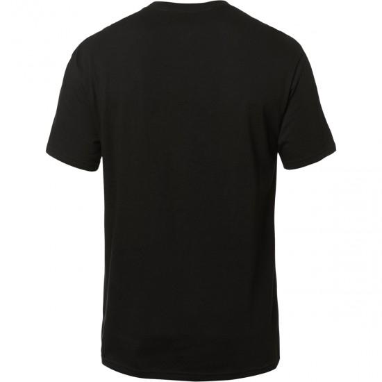 FOX Honda Premium Black Jersey