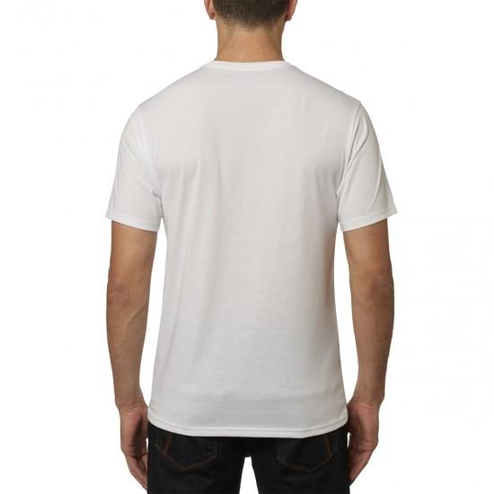 FOX Honda Premium White Jersey