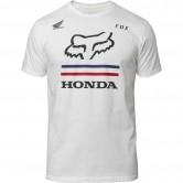 Honda Premium White