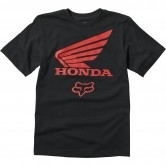 FOX Honda Junior Black
