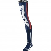 FOX Knee brace 2020 Linc Navy / Red