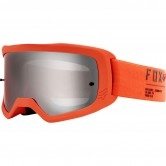 FOX Main II Gain Fluorescent Orange / Chrome Mirror