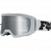 FOX Main II Linc Light Grey / Chrome Mirror
