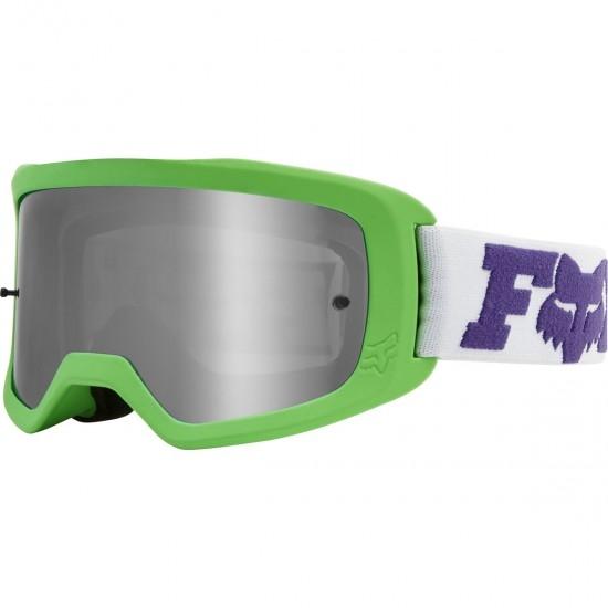 FOX Main II Linc Multi / Bue Mirror Goggles