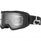 FOX Main II Race Black / Clear