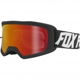 FOX Main II Wynt Black / Red Mirror