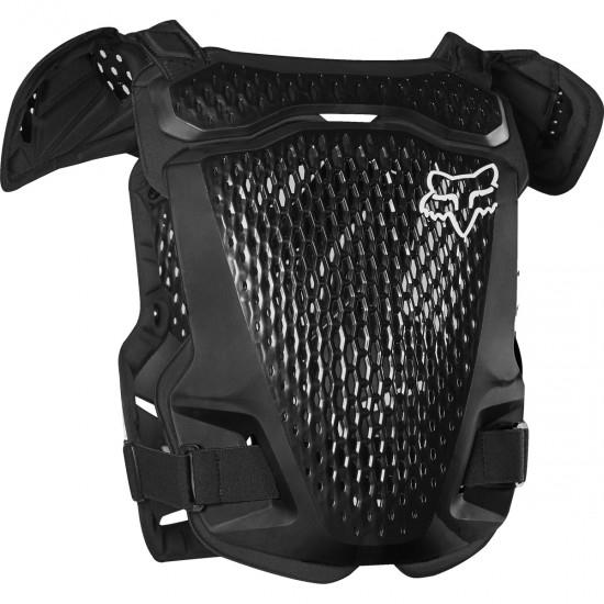 FOX R3 Black Protection