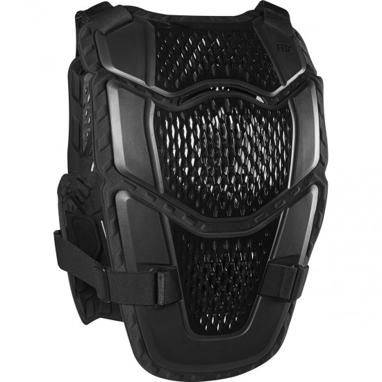 Proteccion FOX Raceframe Impact CE Junior Black