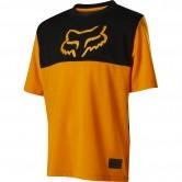 FOX Ranger Drirelease® SS Junior Atomic Orange