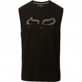 FOX Strap Airline Tank Black
