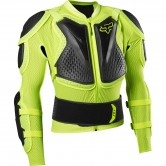 FOX Titan Sport Fluorescent Yellow