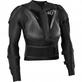 FOX Titan Sport Junior Black